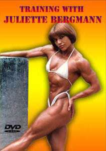 Training with Juliette Bergmann (DVD)