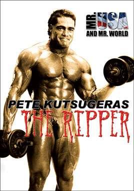 Pete Kutsugeras – The Ripper (Digital Download)