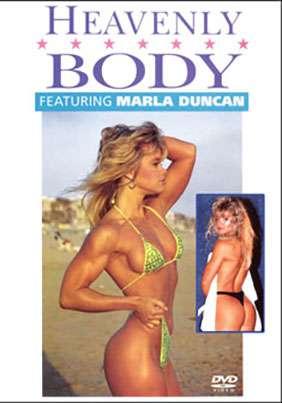 Marla Duncan Hot 18