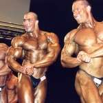Report – 2002 EFBB British Championships